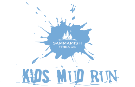mud run white bg