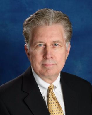 john-robinson