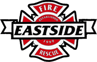 Logo Eastside Fire and Rescue