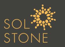sol stone logo